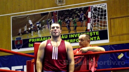 Mihai Nistor si Relu Auras