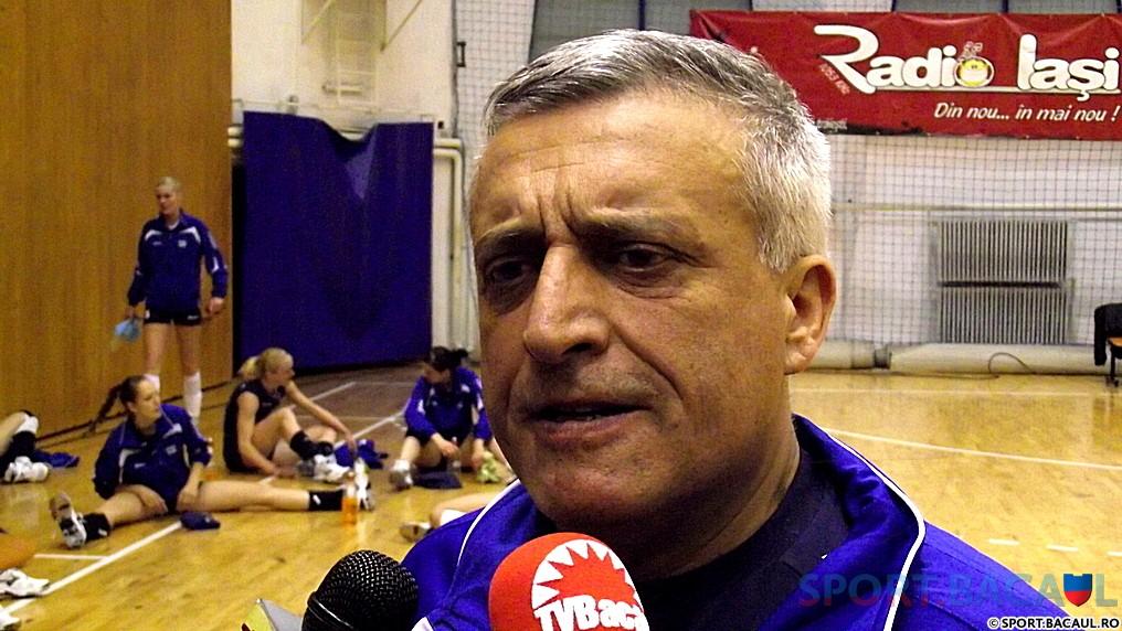 Atanas Petrov: �Cel mai bun meci al campionatului� / Florin Grapa ...