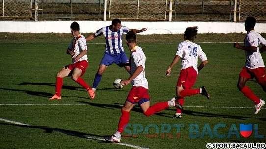 Sport Club Bacau - Dunarea Galati (6)