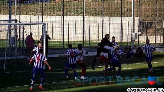 Sport Club Bacau - Dunarea Galati (7)