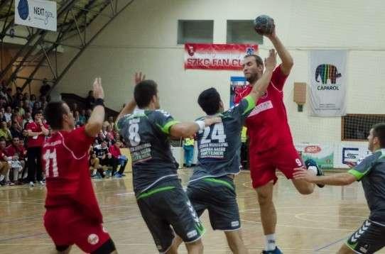HC Odorhei - Stiinta Bacau (18)