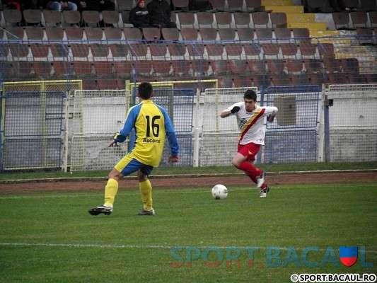 Sport Club Bacau - Bucovina Radauti (6)