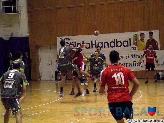 Stiinta Bacau - HC Odorhei (14)