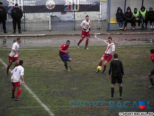 Sport Club Bacau - Kosarom Pascani (5)