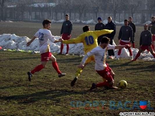 Sport Club Bacau - Olimpia Ramnicu Sarat (8)