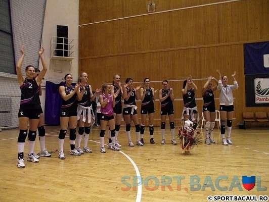 Stiinta Bacau campioana (7)
