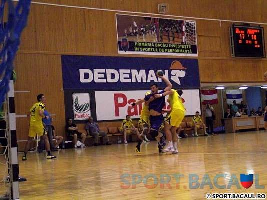 CSM Bacau - CSU 2 Suceava (5)