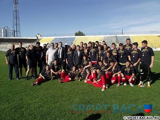 Sport Club Bacau - FCM Dorohoi (11)