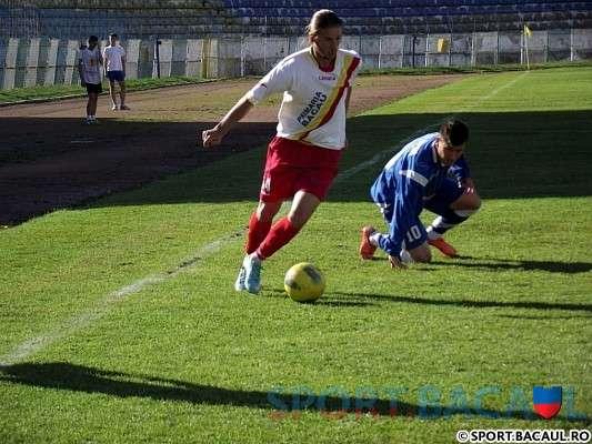 Sport Club Bacau - FCM Dorohoi (12)