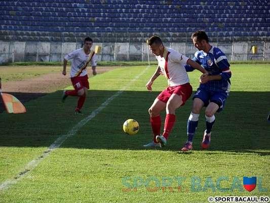 Sport Club Bacau - FCM Dorohoi (13)