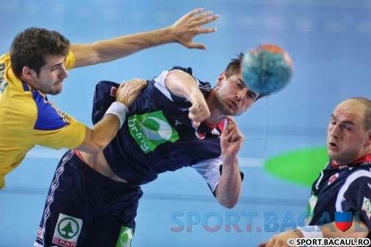 Norvegia - Romania, Scandinavian Open