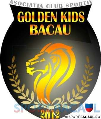 Sigla Golden Kids