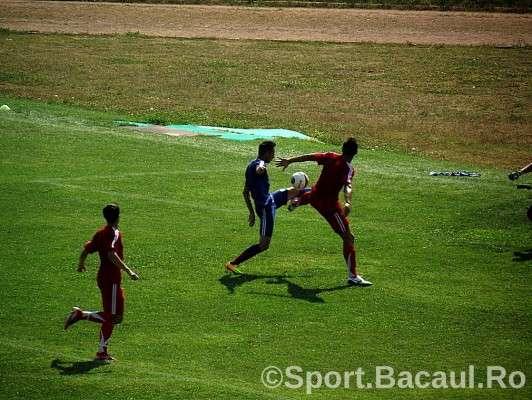 Joc scoala Sport Club Bacau (2)