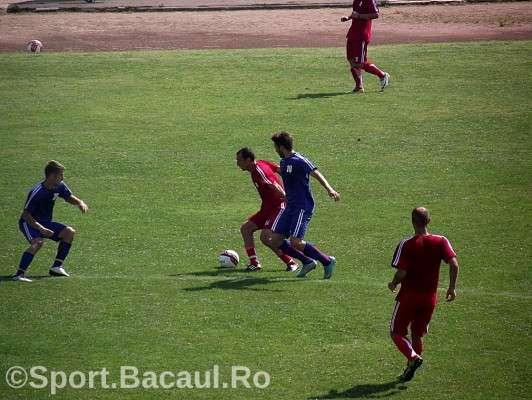 Joc scoala Sport Club Bacau