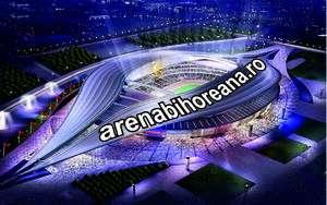 Arena Bihoreana