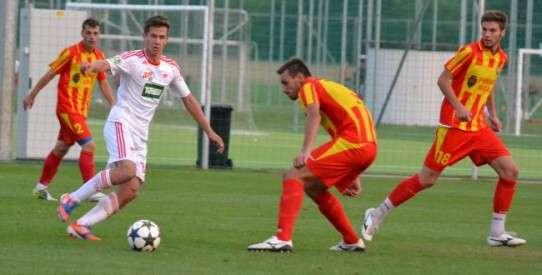 Debreceni VSC - Sport Club Bacau (5)