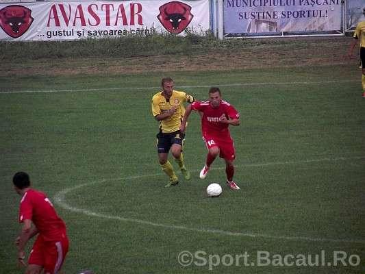 Kosarom Pascani - Sport Club Bacau (6)