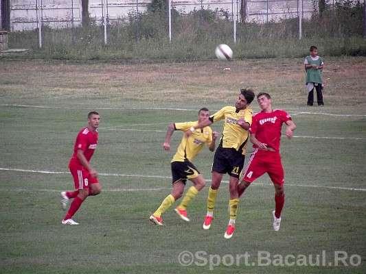 Kosarom Pascani - Sport Club Bacau (7)