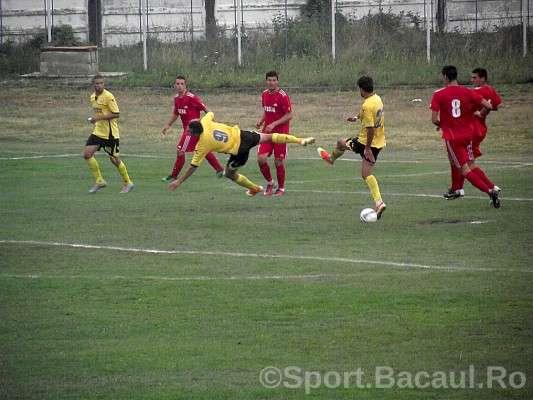 Kosarom Pascani - Sport Club Bacau (8)