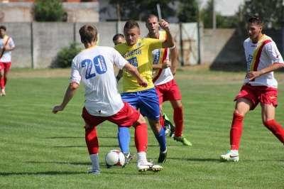 Olimpia Satu Mare - Sport Club Bacau (1)