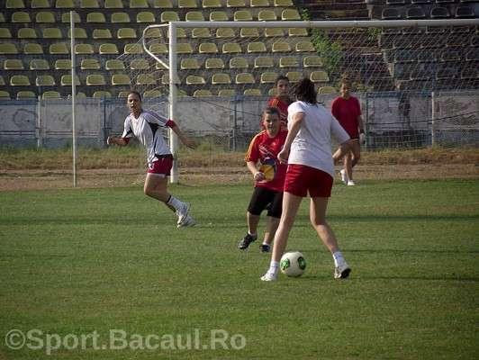 SCM Bacau - Stiinta Bacau handbal (4)