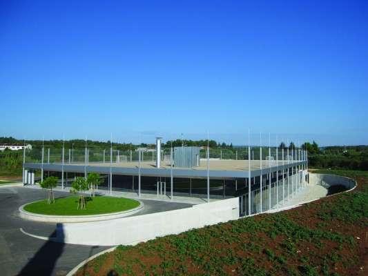Sala sporturilor Novigrad