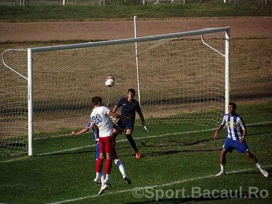Sport Club Bacau - Aerostar (2)