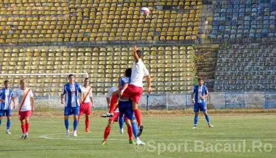 Sport Club Bacau - Dunarea Galati