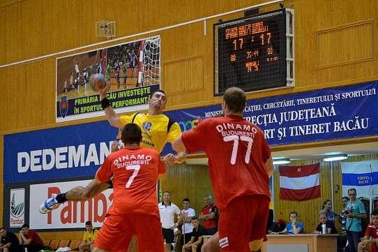 Stiinta Bacau 2 - Dinamo Bucuresti (3)