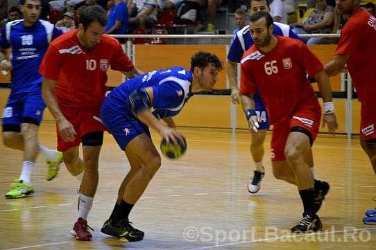Stiinta Bacau - Dinamo Bucuresti (3)