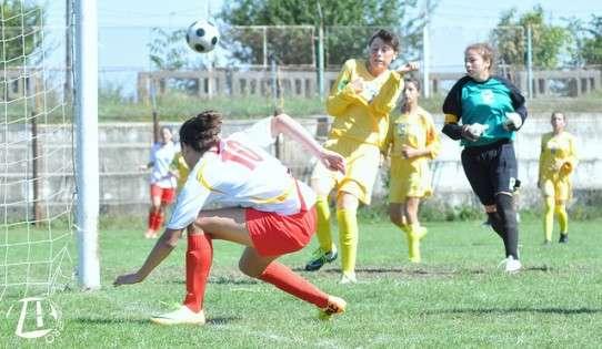FC Magura 2012 Bacau - Olimpia 2 Cluj