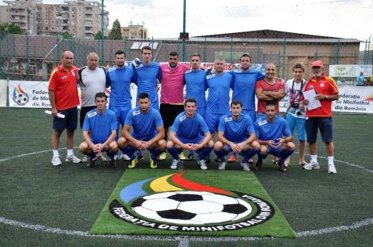 Oz Er Golden Boys Bacau