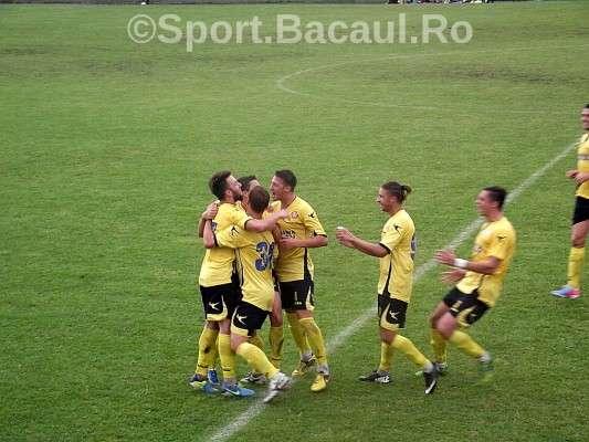 Sport Club Bacau - Dunarea Galati (11)