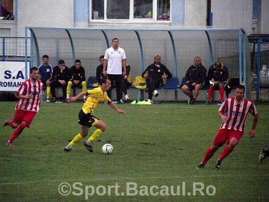 Sport Club Bacau - Dunarea Galati (13)