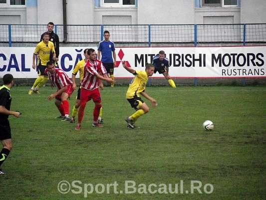 Sport Club Bacau - Dunarea Galati (14)