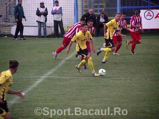 Sport Club Bacau - Dunarea Galati (9)