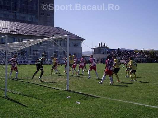 Sport Club Bacau - FC Clinceni (10)