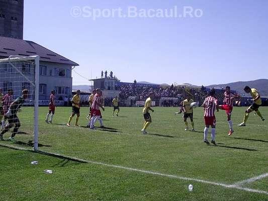 Sport Club Bacau - FC Clinceni (11)