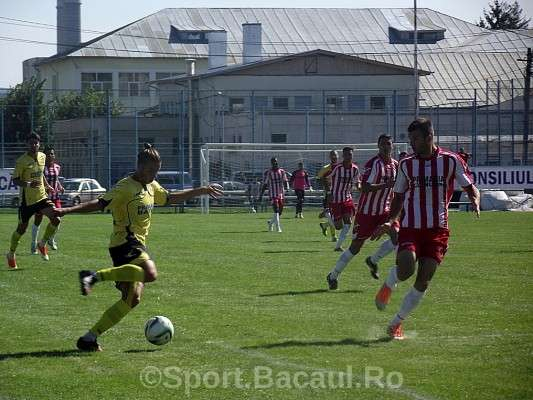Sport Club Bacau - FC Clinceni (4)
