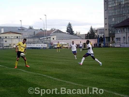 Sport Club Bacau - Farul Constanta (3)