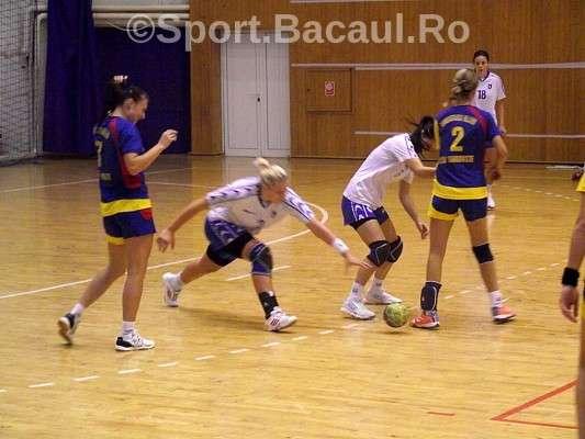 Stiinta Bacau - CSU Targoviste (6)