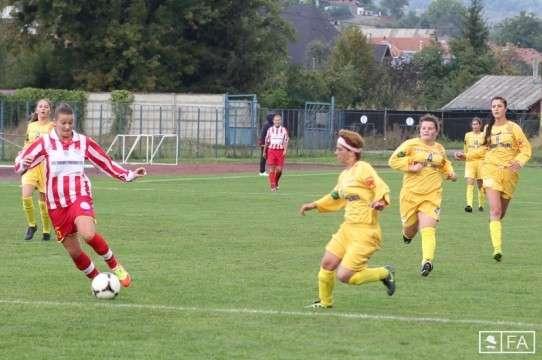Vasas Odorhei - FC Magura 2012 Bacau