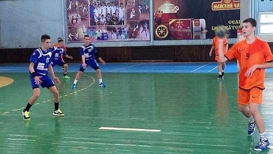 CSM Bacau - Fortuna Chisinau (2)