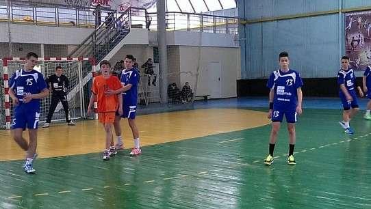 CSM Bacau - Fortuna Chisinau