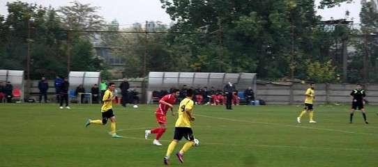 Dunarea Galati - Sport Club Bacau (2)