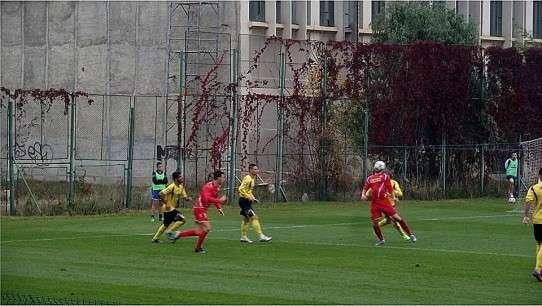 Dunarea Galati - Sport Club Bacau (3)