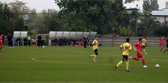 Dunarea Galati - Sport Club Bacau (4)