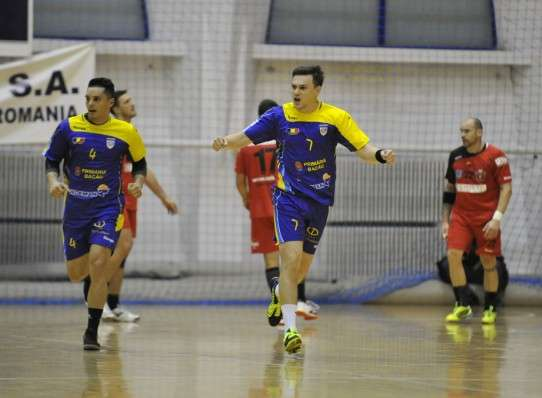 Stiinta Bacau - HC Odorhei (3)