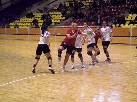 Stiinta Bacau - Rapid Bucuresti (10)