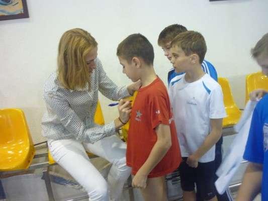 CN de inot copii, Bacau 2013 (4)